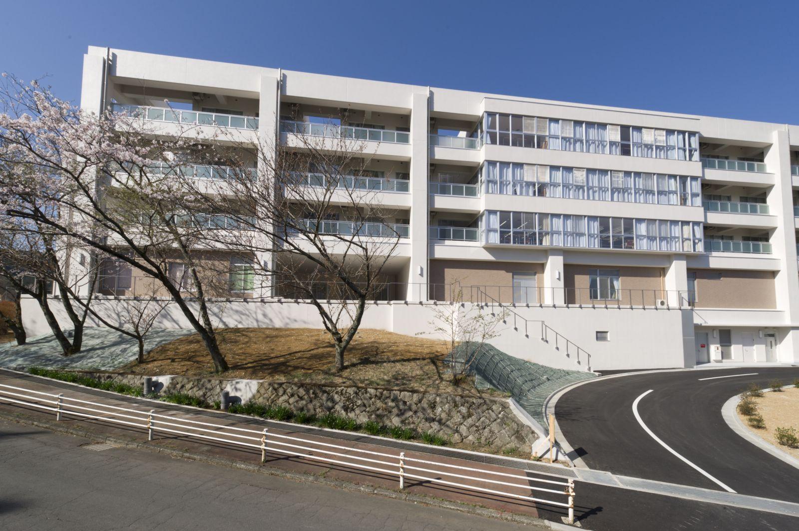 中伊豆リハビリテーションセンター